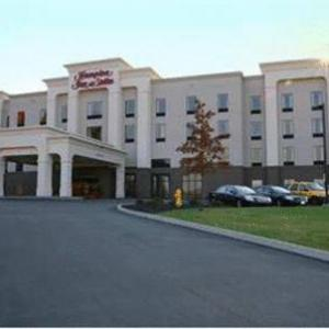 Hampton Inn and Suites Jamestown Jamestown