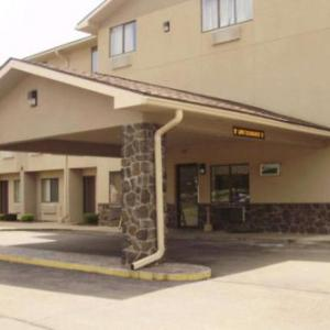 Quality Inn & Suites Warren Warren