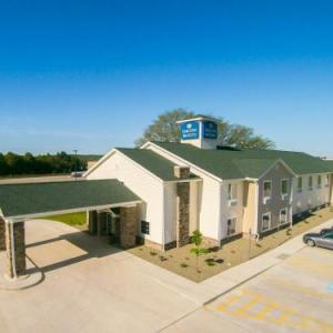 Cobblestone Inn & Suites - Corry Corry