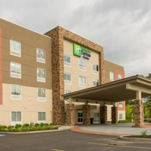 Holiday Inn Express & Suites Jamestown Jamestown